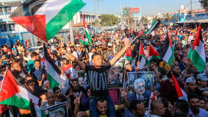 Палестинский кризис. Израиль смог надломить сопротивление?