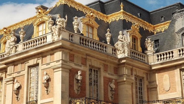 Полиция обыскивает сенат Франции в поисках улик против кандидата в президенты Фийона