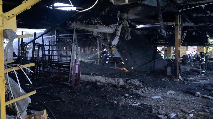 Боремся за их жизнь: врачи рассказали о пострадавших на пожаре в Челябинске