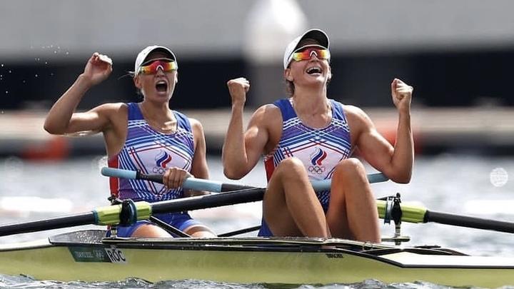 Кубанская спортсменка взяла серебро на Олимпийских Играх в Токио