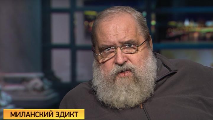 Владимир Карпец: В истории существует лишь одна империя - Православная