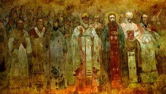 Просьба к святому князю Владимиру