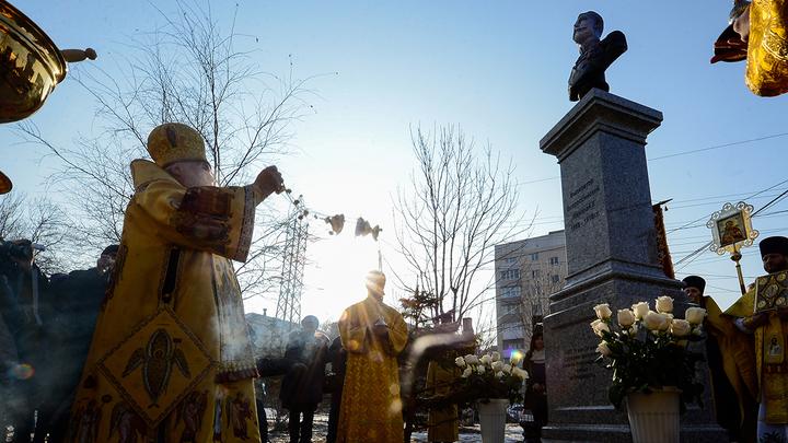 Хабаровский «Засс-Ранцев» и Всероссийские Императоры: Низкие души все видят в темном цвете