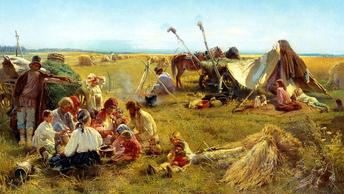 Хронология вечности: Первая полная перепись населения Российской Империи