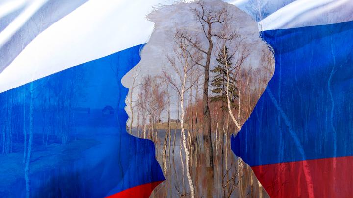 Контуры Русской идеи