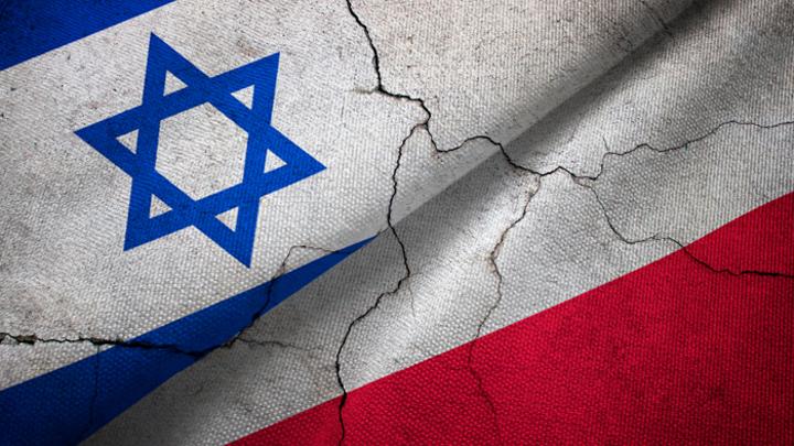 Почему Польша боится евреев