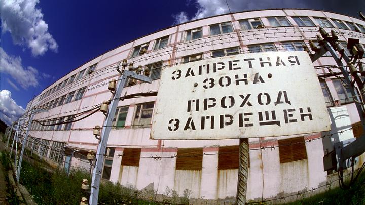 Самый грязный воздух на Урале и в Сибири