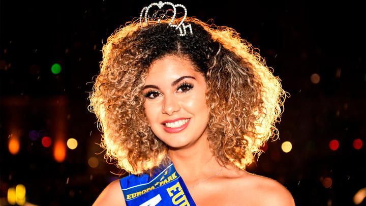 Мисс мундиаль-2018 выиграла молодая бельгийка