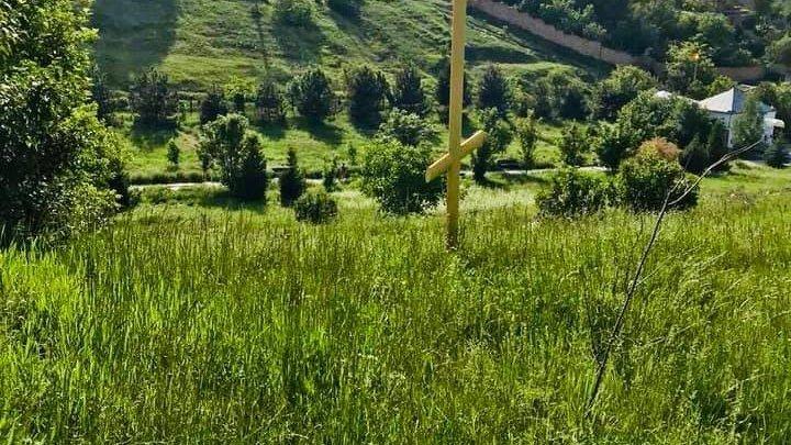 Тело пропавшего в июне мужчины нашли возле кладбища под Новосибирском