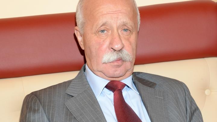 Мотался по блокпостам: Якубович рассказал об орденах за Чечню, Дагестан и Косово