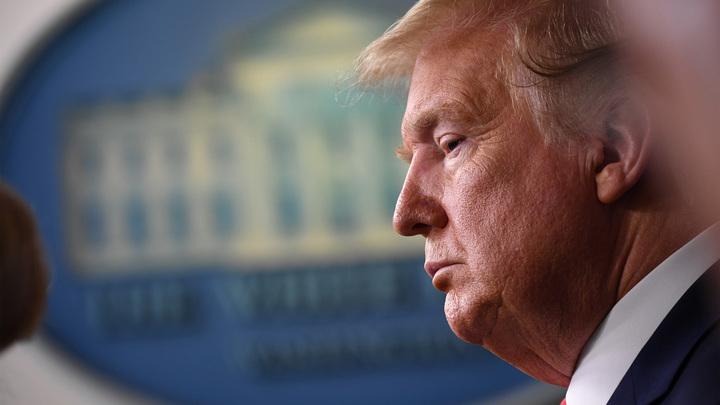 Трамп победит благодаря красной папочке: Хазин за сутки до заявления сделал решающий прогноз