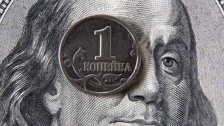 Только этого не хватало!: Желающим бежать из России предложили ещё и запастись валютой