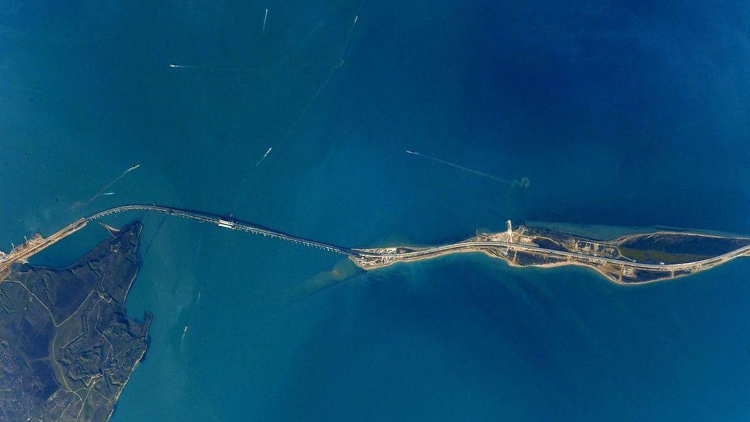 Украинский адмирал призвал готовиться к блокаде Керченского пролив