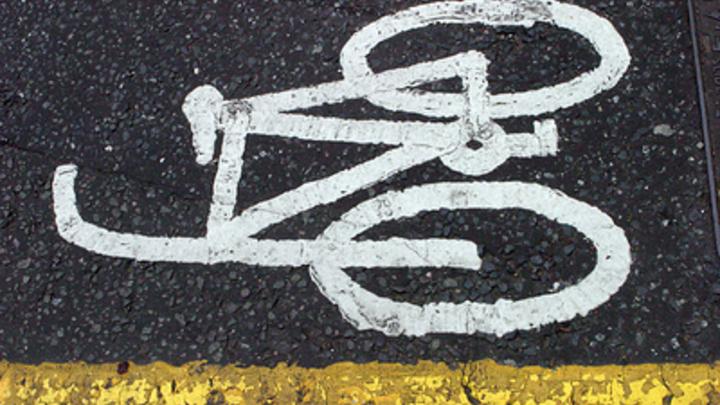 Житель Кыры получил пять лет колонии за сбитого по пьяни велосипедиста