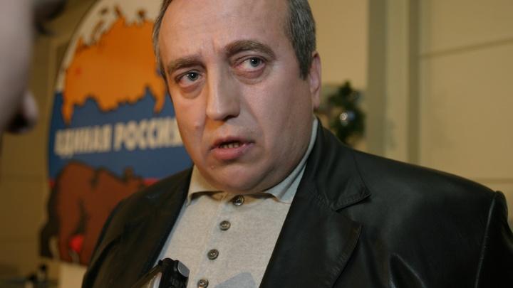 Клинцевич: К ракетной атаке на российскую авиабазу Хмеймим приложили руку США