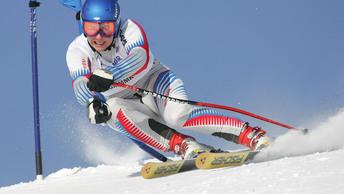 Российские лыжники поедут на Олимпиаду в Корею