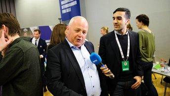 РФС потребовал fair-play от нахамившего президента Федерации футбола Норвегии