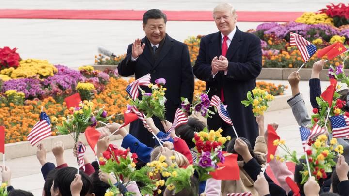 Битва пошлин продолжится: Аналитик уверен, что объявленное Трампом прекращение торговой войны с Китаем - обычная симуляция