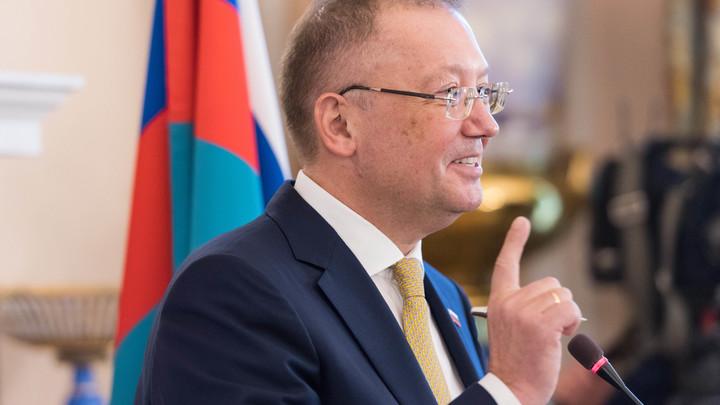 Длинный язык хуже террориста: Посольство России жестко высмеяло министра обороны Британии