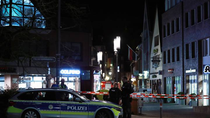 МВД Германии в панике: Боевики могут организовать новый теракт в любой момент