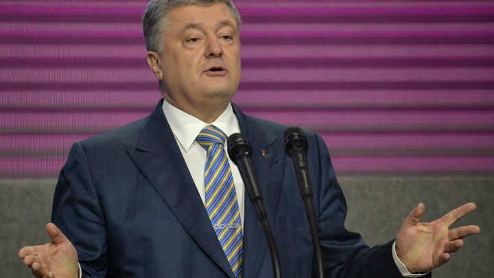 Больше не президент: На Украине начались вызовы на допрос приближенных Порошенко