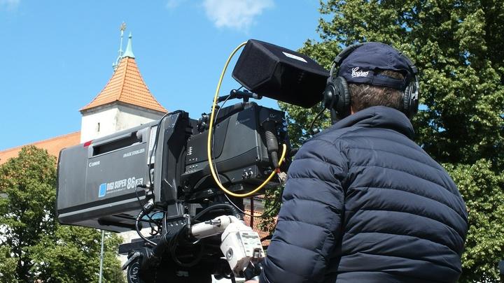 Не нужен грим: Создатель фильма о Началовой приоткрыл тайну роли Аллы Пугачевой