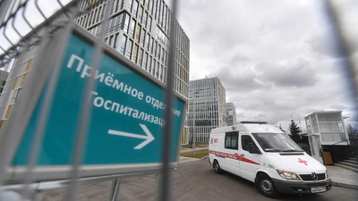 Как изменится система здравоохранения в России? В Счётной палате указали на проблемы с врачами