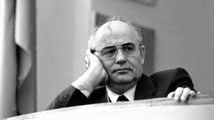 У Горбачёва был реальный шанс остановить НАТО, но он всё упустил - политолог