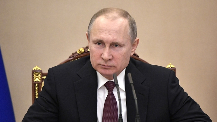 Яков Кедми: Надо было смотреть на лица западных руководителей после слов Путина