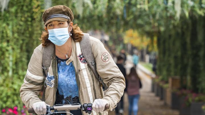 98 новых случаев коронавируса во Владимирской области подтверждено 28 октября