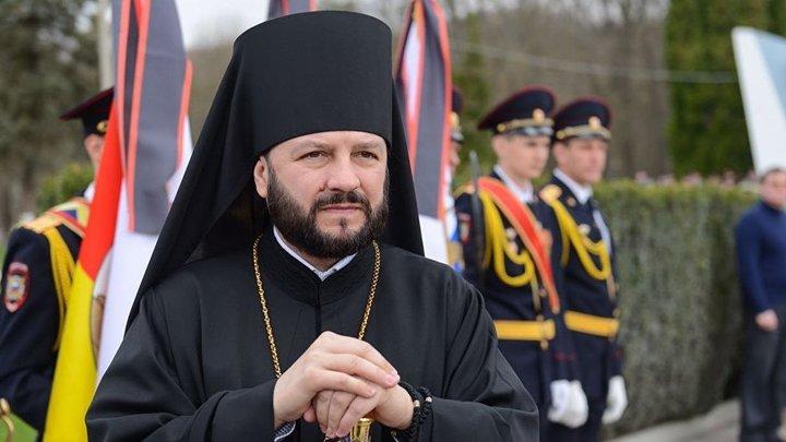COVID не должен делать нас рабами: Архиепископ Леонид вступился за людей, сказав неудобную правду