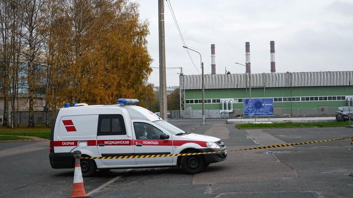 В Санкт-Петербурге оштрафовали оставившего пациентку с COVID в коммуналке врача