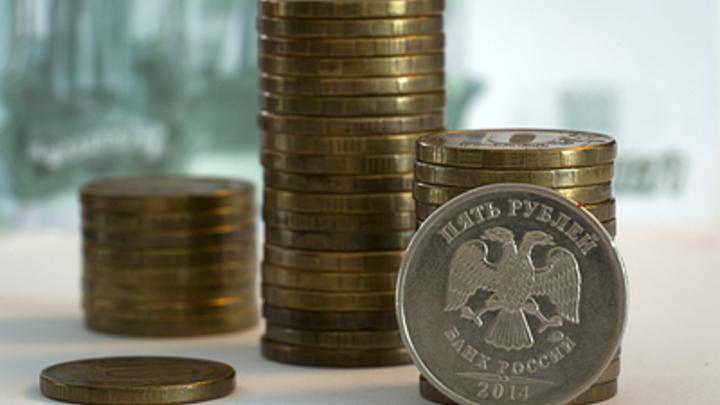 Россия идёт к шоковой девальвации: Экономист заявил о кладбищенской стабильности