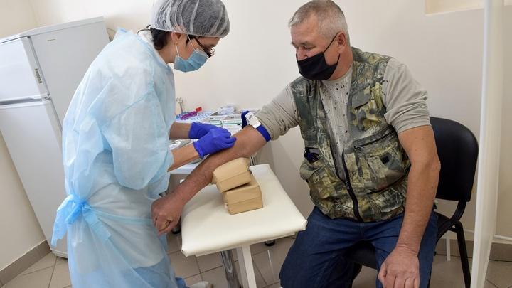 Коронавирус в Ростовской области -  новости на 23 января 2021. Взрывной рост числа пациентов на ИВЛ