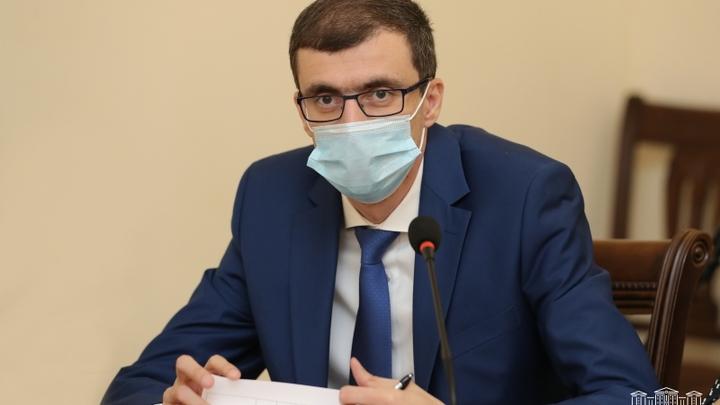 Правительство Армении увеличит финансирование социальной сферы на следующий год