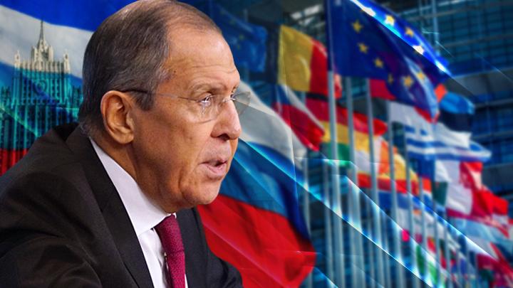 Сергей Лавров: В Большую Евразию войдут и страны Евросоюза