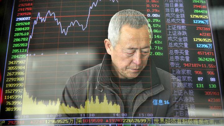 Китайская экономическая угроза?
