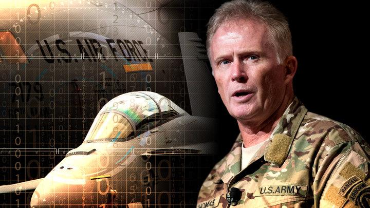 Военные США погнали очередную волну антироссийской паники