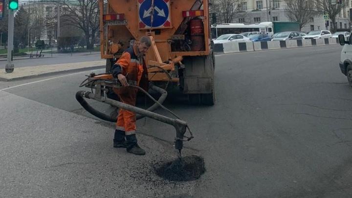 В Ростовской области возникла неразбериха с транспортным налогом: На что будем латать дороги?