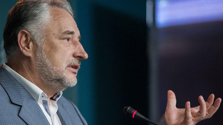 Украина собирается зачистить Донбасс чужими руками