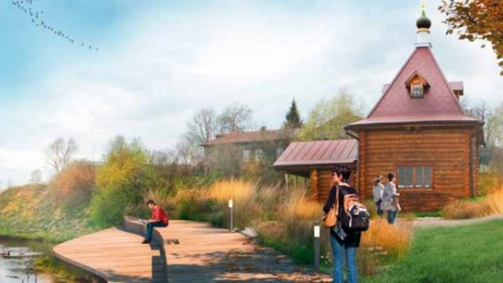 Три города Ивановской области получат деньги Минстроя на городские проекты