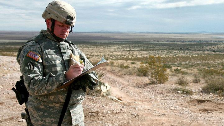 Срочная переброска войск: Трамп готов начать войну с Мексикой