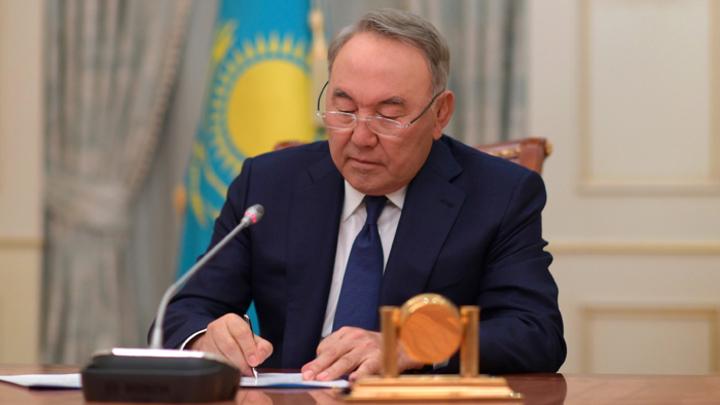 Назарбаев — всё: Чего ждать России от нового руководства Казахстана?