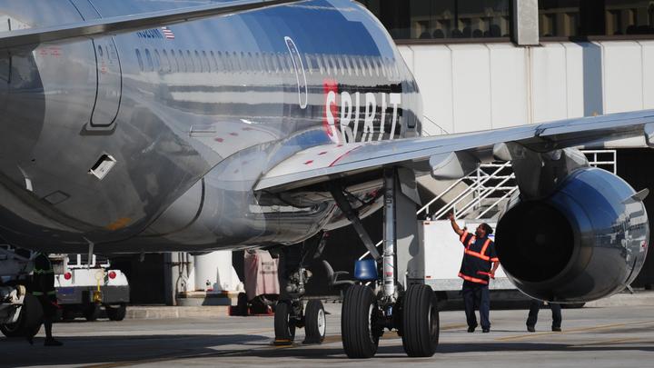 Ради безопасности пассажиров: Минтранс США приостанавливает авиасообщение с Венесуэлой