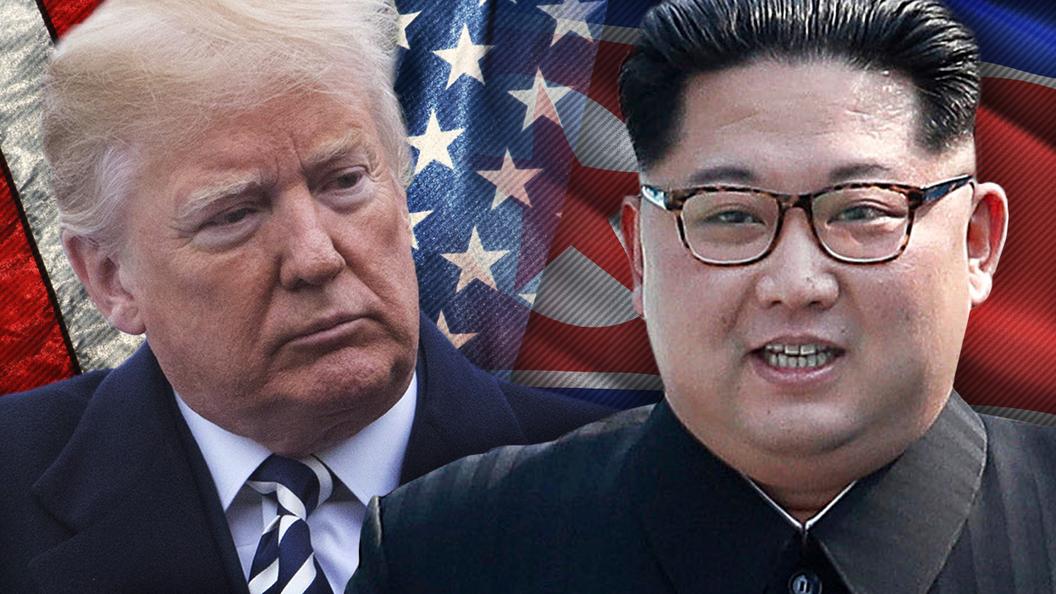 Картинки по запросу Политика кнута и пряника: что даст встреча Трампа с Ким Чен Ыном?