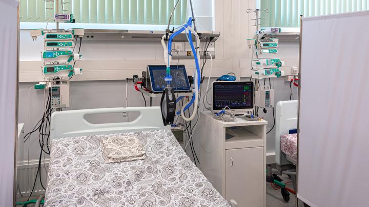 Пять человек от 63 до 87 лет умерли от коронавируса в Новосибирской области