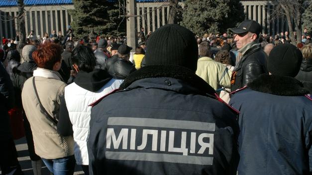 Во Львове неизвестные разгромили цыганский табор, есть жертвы