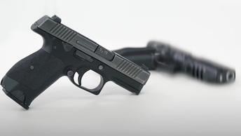 Для нужд силовых структур - Калашников запускает серийное производство пистолета Лебедева