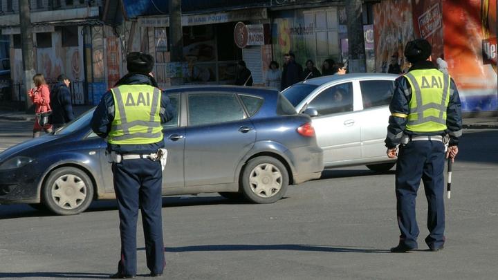 «Требуют отмены принятых Радой законов»: На Украине перекрыли дороги в 16 регионах страны