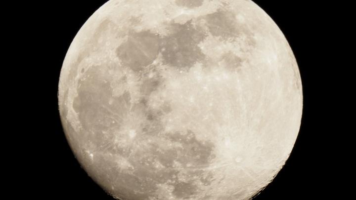 Названа стоимость постройки российской космической станции на орбите Луны